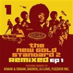 New Gold Standard 2 Remixed - EP 1