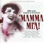 ABBA: Songs from the Musical Mamma Mia