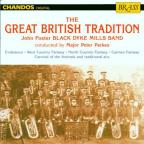 Great British Tradition / Parkes, Black Dyke Mills Band