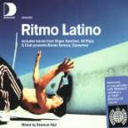 Ritmo Latino: Mixed By Seamus