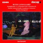 Rued Langgaard: Symphonies No. 4 & 5 (Versions 1 and 2)