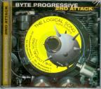 V2 Byte Progressive 2nd Attack