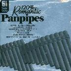 120% Romantic Pan Pipes