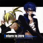Return To Zero Original Sound Track, Vol. 2