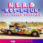 Hot-n-Fun The Remixes