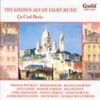 Golden Age of Light Music: Ca C'est Paris