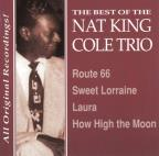 Best of the Nat Cole King Trio