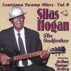 Louisiana Swamp Blues, Vol. 6: The Godfather
