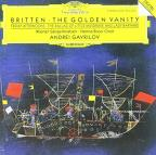 Britten: Golden Vanity / Gavrilov, Vienna Boys' Choir