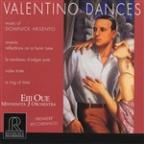 Valentino Dances