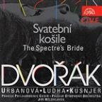 Dvorak: The Spectre's Bride
