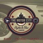 Motor City Rhythm &amp; Blues Pioneers