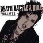 Death, Rattle & Roll, Vol 1