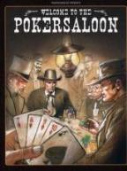 Welcome To The Pokersaloon
