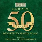 Celebrating 50 Years Devoted to British Music, Set Two