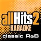 All Hits Karaoke: R&B Vol.5 / Classic R&B