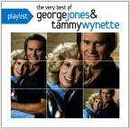 Playlist: The Very Best of George Jones &amp; Tammy Wynette