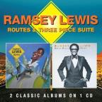 Routes/Three Piece Suite