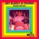 Art Blakey & Friends Featuring Wynton Marsalis