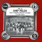 Uncollected Shep Fields and His Rippling Rhythm Orchestra, Vol. 2