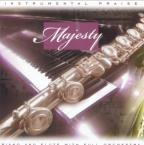 Instrumental Praise Series: Majesty