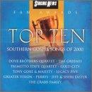 Singing News Top 10 Southern Gospel Songs Of 2000