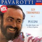 Ti Amo: Puccini's Greatest Love Songs