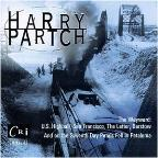 Harry Partch Collection, Vol. 2