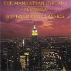 Manhattan Guitars