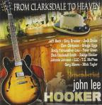 From Clarksdale to Heaven: Remembering John Lee Hooker