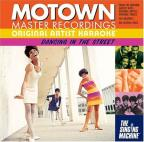 Dancing In The Streets: Motown Master Recordings Original Artist Karaoke