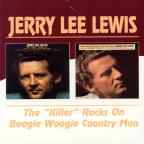 Killer Rocks On/Boogie Woogie Country Man