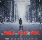 World The Flesh & The Devil