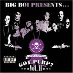 Big Boi Presents...Got Purp?, Vol. 2