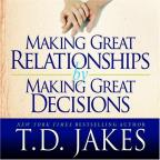 Making Great Relationships By Making Great