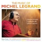 Music of Michel Legrand