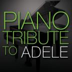 Piano Tribute to Adele