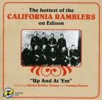 Up & At 'Em: The Hottest of the California Ramblers on Edison