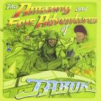 Amazing & Epic Adventures Of Jabok