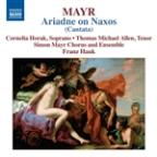 Simon Mayr: Ariadne on Naxos