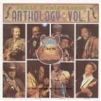 Antone's Tenth Anniversary Anthology