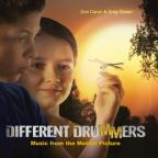 Different Drummers Soundtrack