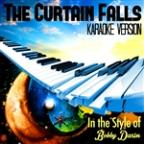 Curtain Falls (In The Style Of Bobby Darin) [karaoke Version] - Single