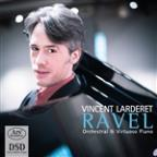 Ravel: Orchestral & Virtuoso Piano