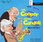 Bob Cooper/Conde Candoli Quintet