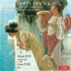 Chopin, Franck: Sonatas for cello & piano