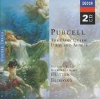 Purcell: Fairy Queen; Dido & Aeneas