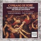 Cypriano de Rore: St John Passion / Paul Van Nevel