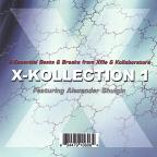 X - Kollection, Vol. 1