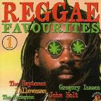 Vol. 1 - Reggae Favourites